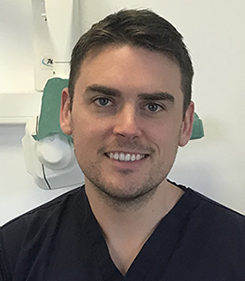 Dr. Ross Flannery